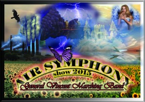 Air Symphony